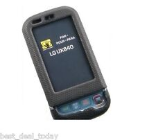 Body Glove Snap On Clip Case For LG UX840 Tritan Alltel