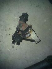 Mercedes Diesel 300D 190D 2.5 Turbo butterfly valve 87-93 6020980617 OM602
