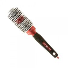 Head Jog 95 Heat Retaining Hair Brush, Ceramic, Ionic, Heat Technology, Salon