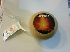 Yo-Yo, Yoyo, in legno, Etna, diametro cm 5 corda cm 94
