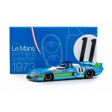 Slot.it CW21 Matra-Simca MS 670 B n.11 - 24h Le Mans Winner 1973
