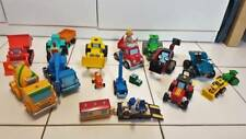 Bob the Builder bulk lot of toys