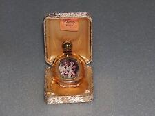 BAL A VERSAILLES BY JEAN DESPREZ DUMMY EMPTY PERFUME BOTTLE IN BOX, PARIS-FRANCE