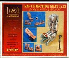 Hungarian Aero Decals 1/32 KM-1 EJECTION SEAT for Russian MiG Fighters Resin Set
