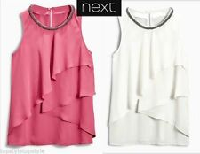 Next Size Petite Casual Blouse for Women