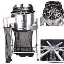 """2-in-1 HPS MH 18"""" Bud Trimmer Leaf Trim Professional Automatic Reaper Hydroponic"""