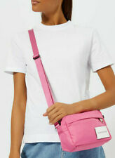 Calvin Klein Jeans Sport Essential Camera Cross Body Bag CK Flight Gym Money NEW