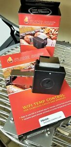 Flame Boss 400 BUNDLE WiFi BBQ Grill / Smoker Temperature Controller Fan FB400