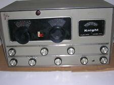 Knight (Allied Radio) R100 Receiver