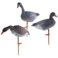 Field Russian Goose Decoys Hunting Decoys Bird Lawn Ornaments & Scarecrow