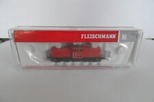 Fleischmann piccolo, Diesellok 721086 DB AG