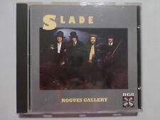 Slade - Rogues Gallery, RCA - PD 70604, CD 1985 sehr rar