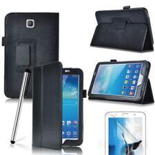 Custodie e copritastiera nero Per Samsung Galaxy Tab 3 per tablet ed eBook