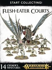Start Collecting Flash Eater Courts Games Workshop  Age of Sigmar Death Grand