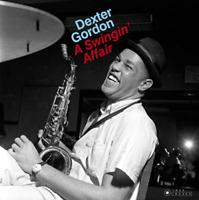 Gordon, DexterA Swingin' Affair (Gatefold Limited Edition) (New Vinyl)