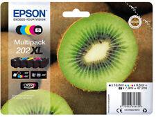 Epson 5 202xl Multipack couleur Claria Haut de gamme