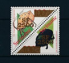 [SU1177] Suriname Surinam 2002 Beetles Overprint 2500 in gold triangles MNH