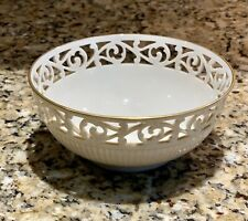 Lenox Small Tracery Bowl Free Shipping