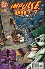 Impulse (DC, 1995 series) #50 NM