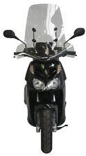 Fabbri 2535/A Parabrezza Trasparente Per Aprilia Sportcity Cube 125 2011 2012