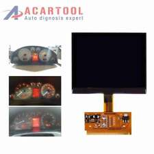 VDO LCD CLUSTER Display Screen For Audi VW Sharan Volkswagen Passat Golf