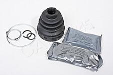 Front Axle Drive Shaft CV Boot Kit Fits AUDI A4 Wagon B7 B6 8E 2000-2008
