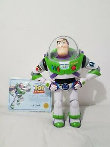 toy story buzz lightyear utility belt rare