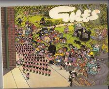 Giles Annual - 38th Series
