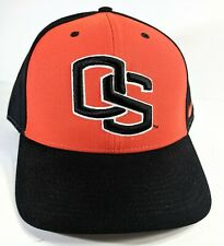 Oregon State Beavers Hat Nike Dri Fit Baseball Fitted Curve Bill Size 7 or 7 3/4