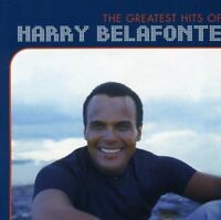 Harry Belafonte - The Greatest Hits Of (NEW CD)