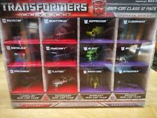 TRANSFORMERS Universe Armada Series 12 Pack Minicon Class New Sealed