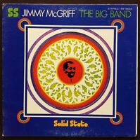 Jimmy McGriff The Big Band