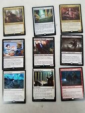 Rare Lot of Magic The Gathering Cards
