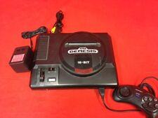 Sega Genesis 1 Original Model Console System Very Good 1106
