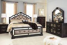 ashley furniture quinshire queen 6 piece bedroom set - Ashley Furniture Bedroom Set
