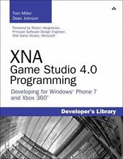 Xna Game Studio 4.0 Programming: Developing for Windows Phone 7 and Xbox 360 (Pa