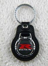 SUZUKI GSX-R KEY FOB KEY CHAIN KEY RING MOTORCYCLE 600 750 1000 1300R BIKE SPEED