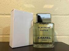 Chanel Platinum Egoiste EDT (EAU DE TOILETTE) 3.4 oz / 100 ml