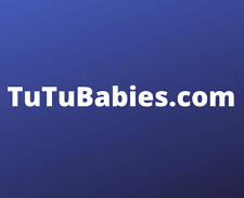 TuTuBabies.com - Premium Brandable Domain name