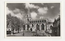 Sleaford Church RP Postcard, B092