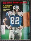 August 8, 1973 Sports Illustrated with All-Star John Matuszak of Houston Cover