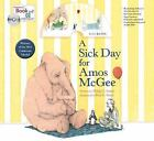 A Sick Day for Amos Mcgee: Book and CD Storytime Set by Philip C. Stead...