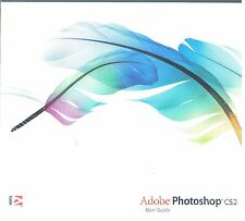 New Sealed Never Opened Adobe Photoshop CS2 User Guide book