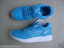 Asics Gel Saga 39 Neon Pack Atomic Blue/White-Grey