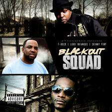 T-Rock, Skinny Pimp & Lord Infamous – Blackout Squad (Official Album New 2017)!!