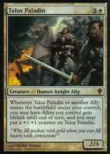 Talus Paladin FOIL | NM | Worldwake | Magic MTG