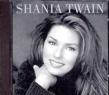 "CD 10T SHANIA TWAIN "" SHANIA TWAIN"" DE 2000 NEUF SCELLE"