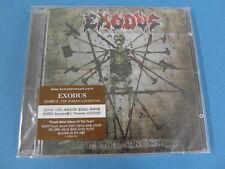 EXODUS - EXHIBIT B : THE HUMAN CONDITION CD +1 $2.99 S&H