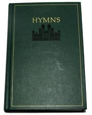 Hymns of the Church of Jesus Christ of Latter-Day Saints 1985 Song Book Hardback