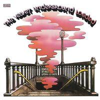 THE VELVET UNDERGROUND - LOADED (REMASTERED)  CD NEU